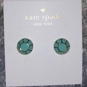 Kate Spade jewelbar earrings